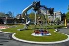 Seattle Center Playground — ForeverLawn of Puget Sound