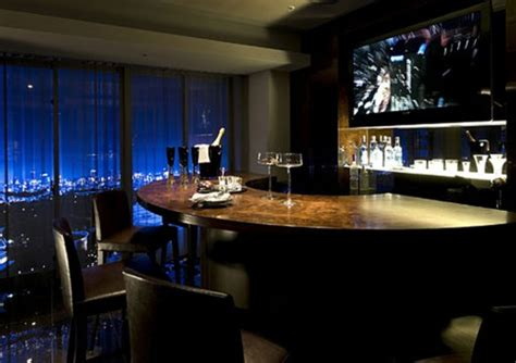 Apartment Bar by How To Set Up And Stock The Home Bar