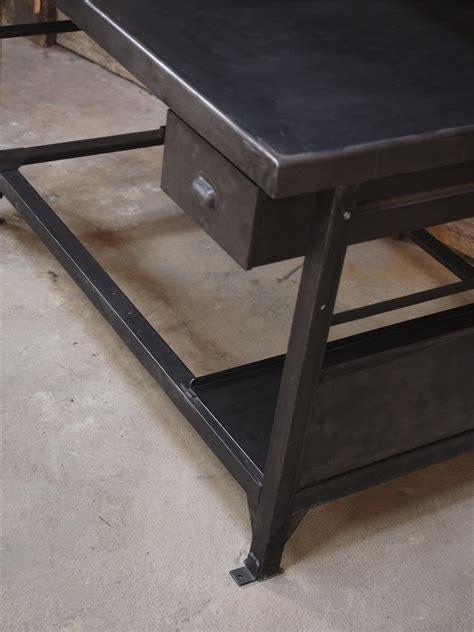 bureau tri postal meuble metier grand bureau tri postal industriel atelier loft