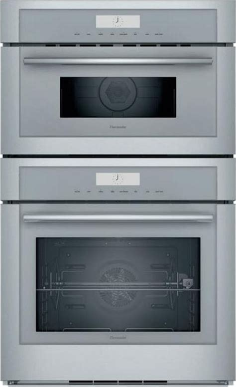 medmcws thermador masterpiece  combination convection oven  speed oven