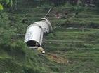 中国运载火箭部分残骸掉落贵州镇远(组图)_新闻中心_新浪网
