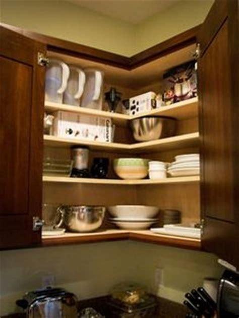 corner kitchen cabinet organization ideas how to organize corner kitchen cabinets 5 tips for