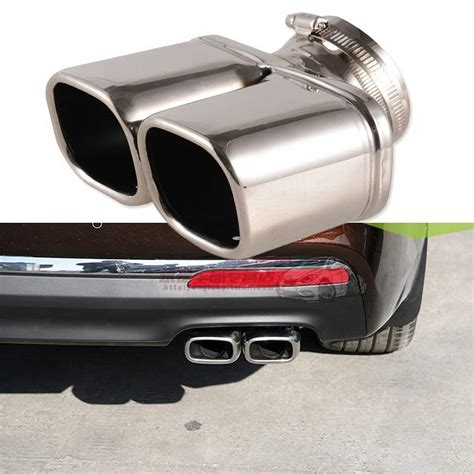Car Exhaust Stainless Steel Y-pipe