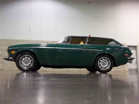 Orange County Volvo by 1972 Volvo P1800es For Sale In Orange County Ca