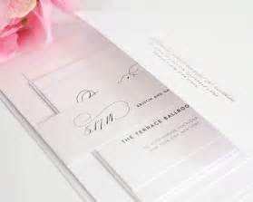 order wedding invitations popular wedding invitation order of wedding invitation assembly