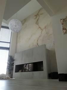 Wandgestaltung Putz Effekt : marmorino classico mineralische marmorino mit ein nat rlicher marmorierter seiden glanz effekt ~ Eleganceandgraceweddings.com Haus und Dekorationen