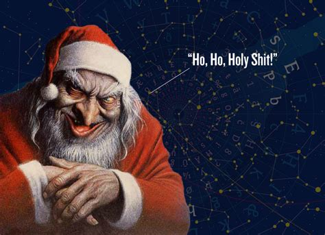 astrologers worldwide warn this christmas season will be