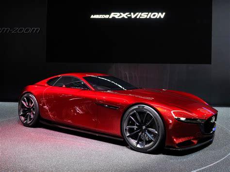 mazdas  iconic sports car   set   comeback business insider