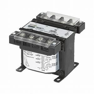 Solahd E100th Industrial Control Transformer  240  415  480