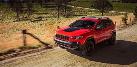 jeep cherokee official price release date models