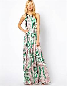 Casual Maxi Dress For Relaxed Day | Dresscab
