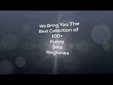 funny message ringtone   collection hd mp