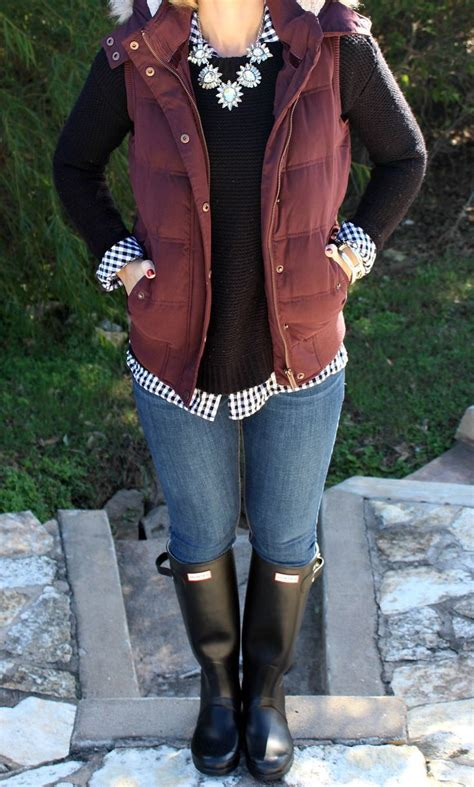 The Kimberley Vest Is A Winter Must Have Vest Outfits