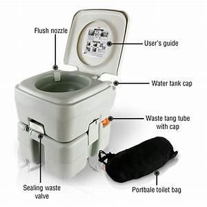 Best Cassette Toilet