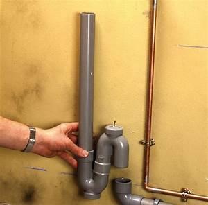 Machine A Laver Sans Evacuation : evacutation eau lave linge ~ Premium-room.com Idées de Décoration