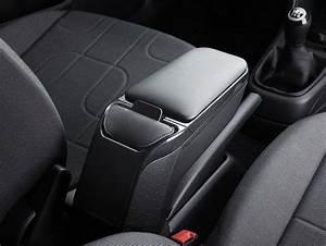 Premium Armrest With Portable Pocket