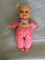 """1995 Toy Biz BABY TUMBLES SURPRISE 13"""" Weighted Plush Doll ..."""