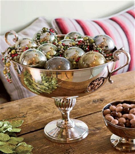 christmas table decorating ideas silver christmas