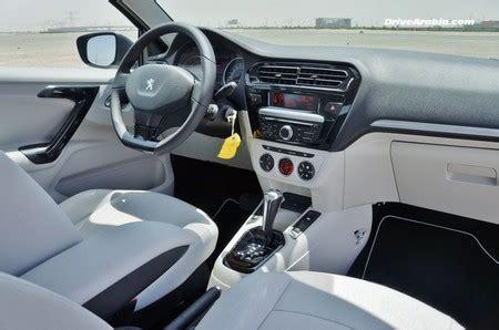 peugeot   vti allure otomatik performans ve yakit tueketimi otomobil bilgileri