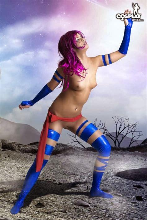 Psylocke Cosplay Slut Psylocke Ninja Porn Pics Sorted By Position Luscious