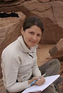 Dr Maria Guagnin – Rock Art – Palaeodeserts