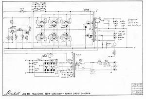 Diagram  Marshall Jvm410h Block Diagram Full Version Hd