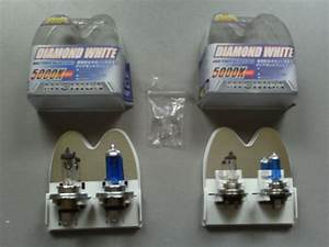 Michiba Diamond White H7 : vds pack h4 h7 michiba diamond white effet xnon origines mano ~ Medecine-chirurgie-esthetiques.com Avis de Voitures