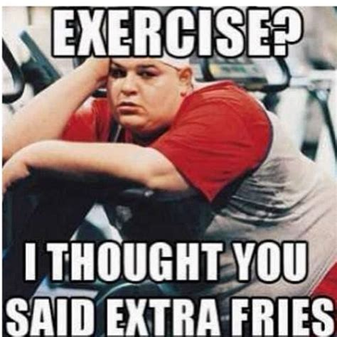 Workout Memes - could i be a pod person one last day one