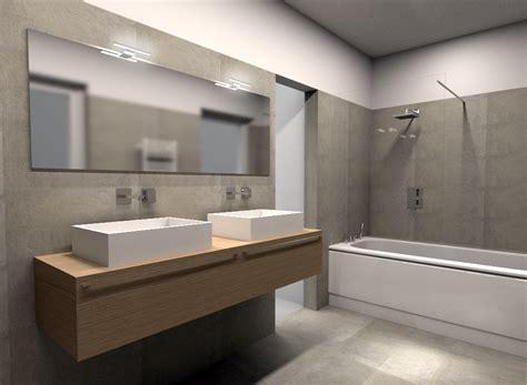 Altezza Mobili Bagno by Rivestimento Bagno Moderno Altezza Rivestimento Bagno