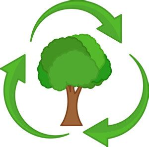 download free templates ecological icons tree after effects planting a tree vector character cartoon illustration