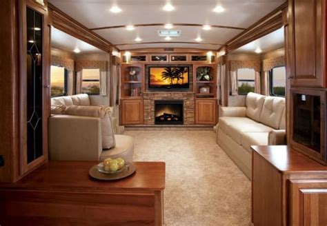 front kitchen 5th wheel 5th wheel front kitchen rv gotta check this one no