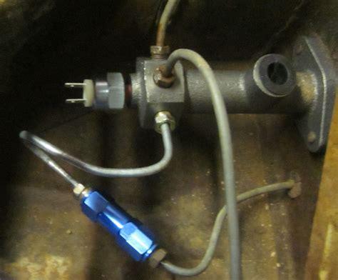 residual pressure valve  psi  disc brakes empi