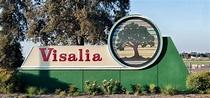 Visalia, CA New Homes For Sale by Lennar