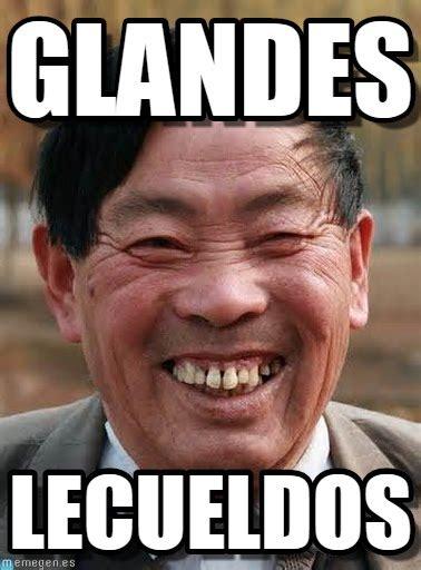 Chino Meme - glandes chino feo meme en memegen