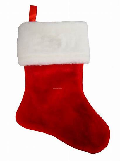 Stocking Christmas Stockings Blank Sock Clipart Clip