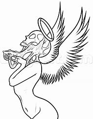 best angel sketch ideas and images on bing find what you ll love