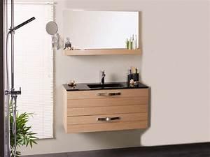 meuble vasque salle de bain leroy merlin survlcom With bricomarché meuble de salle de bain