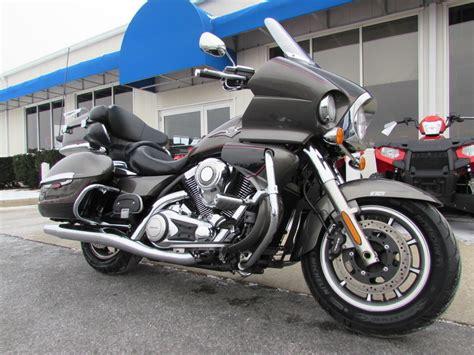 2012 Kawasaki Voyager by Kawasaki Vulcan 1700 Voyager Abs Motorcycles For Sale In