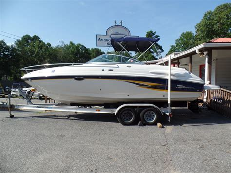 Chaparral Boats For Sale by Chaparral 235 Ssi Boats For Sale Boats
