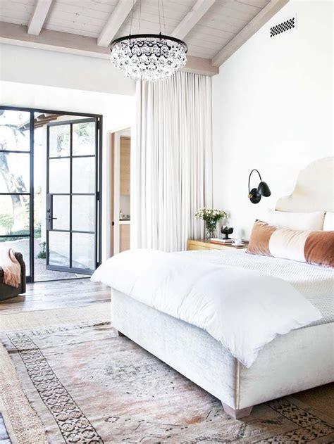Bedroom Chandeliers White by How To Choose Your Bedroom Lighting Sleep Bedrooms