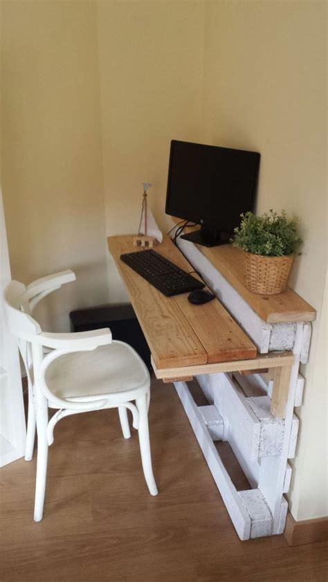 practical diy desks   home office