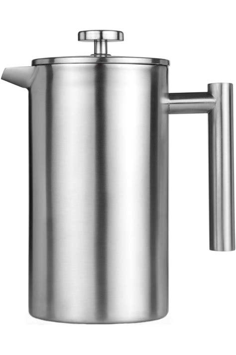cuisine induction cafetière italienne ou à piston melitta cafetiere a piston
