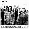 Pop Headwound: [live/bootleg] Wilco - Live @ The Fillmore ...