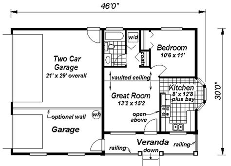 mother  law suite      bad idea country style house plans garage apartment