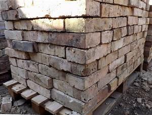 Gartenmauern Aus Stein : historische ziegel antik klinker backsteine ruinenmauer ~ Michelbontemps.com Haus und Dekorationen