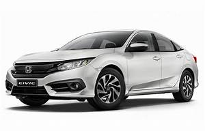 2018 Honda Civi... Civic