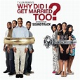 Why Did I Get Married Too? 2010 Soundtrack — TheOST.com ...