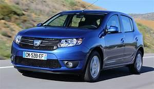 Offre Reprise Dacia : sandero dacia invente l auto 3 euros par jour auto moins ~ Medecine-chirurgie-esthetiques.com Avis de Voitures