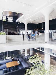 Inside Squarespace's New Super Cool NYC Headquarters ...