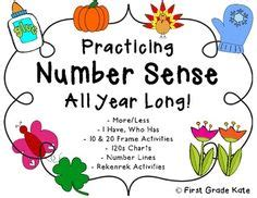 math  grade number recognition images